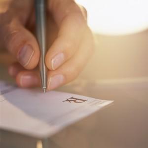 Hand Writing Prescription