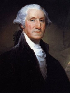 Can today's entrepreneurs learn from George Washington?