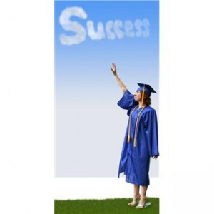 How do you graduate to the life you want?