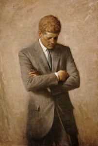 Can You Inspire Your Team Like President Kennedy?