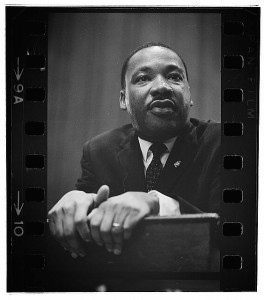 What Can Dr. King  Teach You About Delegation?