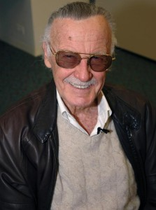 How Can Stan Lee Make You a Writing Superhero Starting Today?