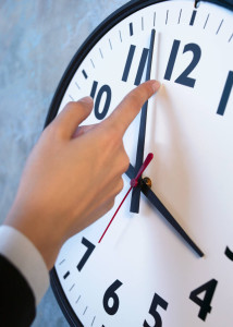 What the secrets of great time management system?