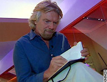 What can Richard Branson teach us about deeper listening?