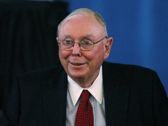 Can Charlie Munger help grow your business?