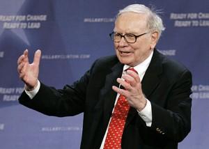 Can Warren Buffett teach you to build a great business?