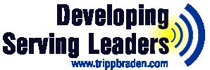 Developing Serving Leaders