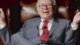 What can entrepreneurs learn from Warren Buffett on leadership?