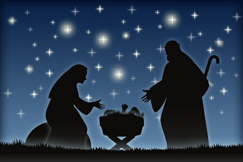 How did Christmas change our world forever?