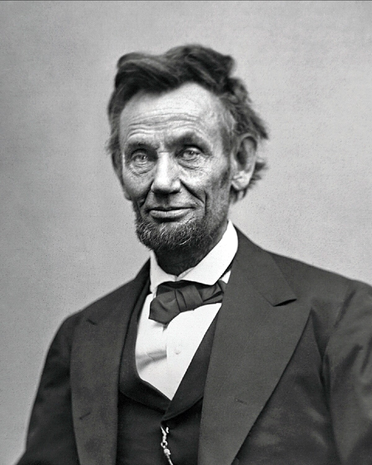 What can Abraham Lincoln teach you about influence?