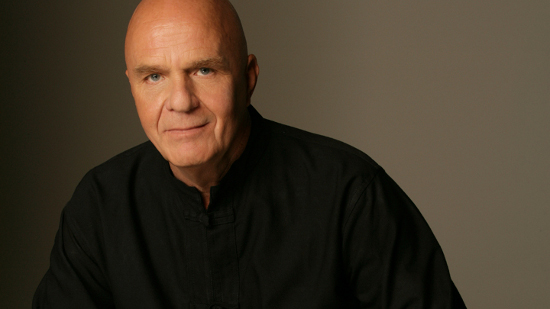 What can we learn from Wayne Dyer?