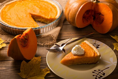 How to make every day Thanksgiving Day?