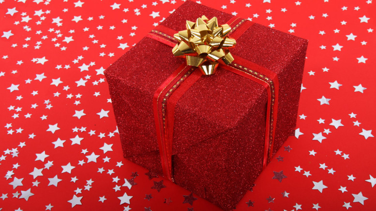 What gifts would you give this holiday season?