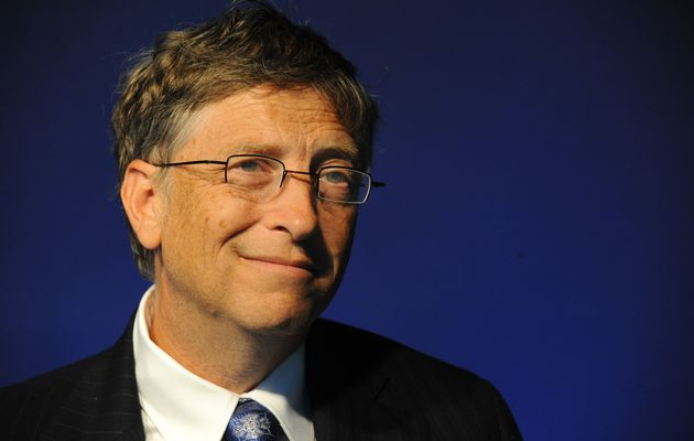 Can Bill Gates Help Move Your Strategy to Execution?