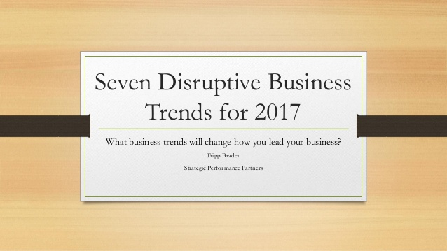 What Trends Will Take Your Business to the Next Level?