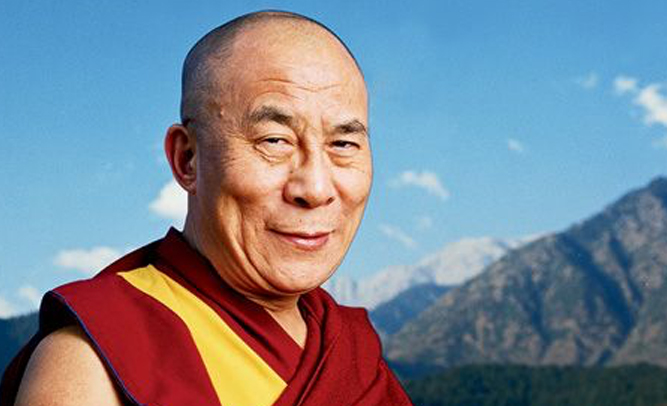 Can the Dalai Lama Teach Serving Leaders About Compassion?