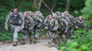 Commitment to ongoing training make Rangers a formidable team.