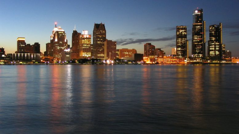 The future of innovation leads to Detroit
