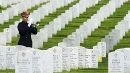 Take time to remember and honor the men and women who didn't come home this Memorial Day.
