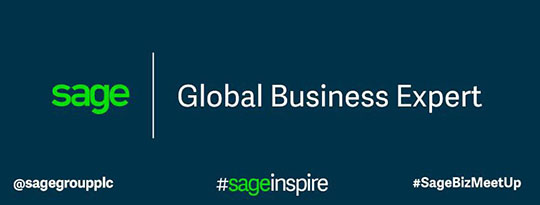 A new Sage partnership to help you grow your business faster!